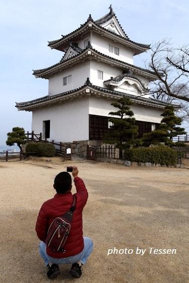 IMG_6615丸亀城