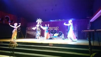 マレー文化村2