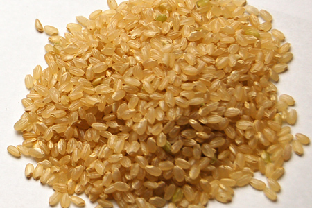 玄米じゃyん