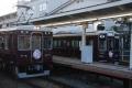 阪急-6004さくらHM2017-n1001スヌーピーHM