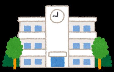 学校、校舎