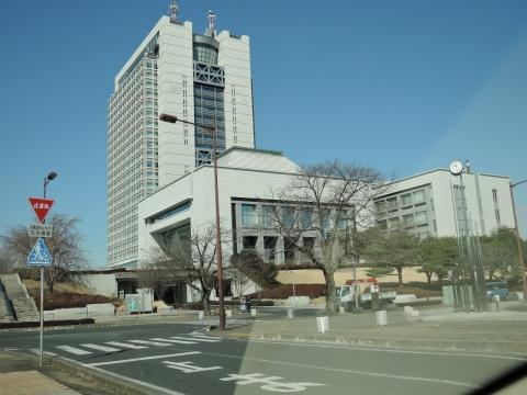 「茨城県議会平成29年第1回定例会開会」⓪