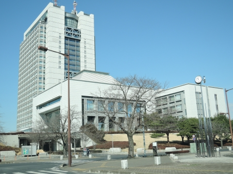 「平成29年3月2日茨城県議会議 知事追加議案提出説明」①