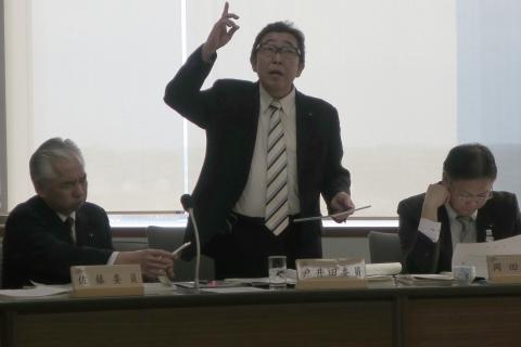 「平成29年3月13日総務部質問」④