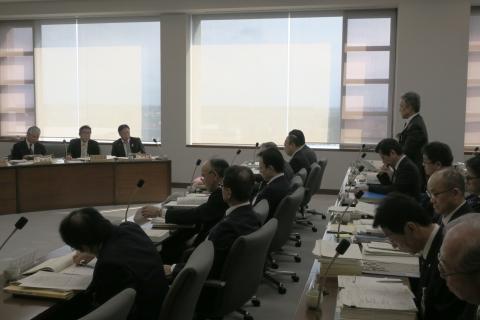 「平成29年3月13日総務部質問」③