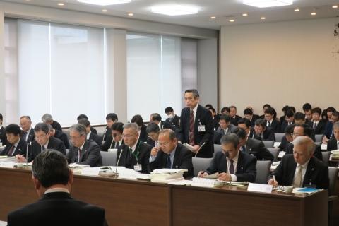 「平成29年3月14日総務企画委員会」質問④