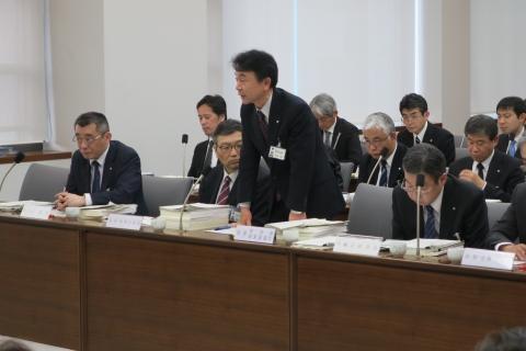 「平成29年3月14日総務企画委員会」質問②