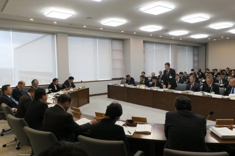 「平成29年3月14日総務企画委員会」質問⑥