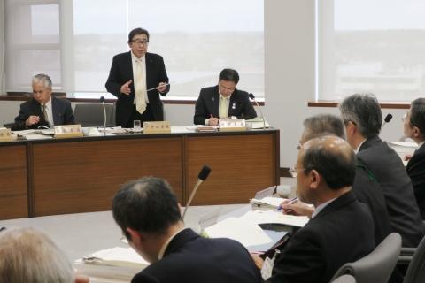 「平成29年3月14日総務企画委員会」質問⑧