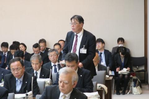 「平成29年3月14日総務企画委員会」質問⑦