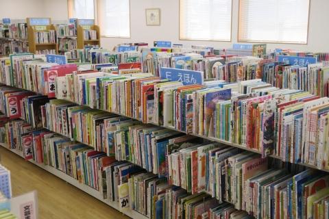 「こども図書館本の森」内覧会③