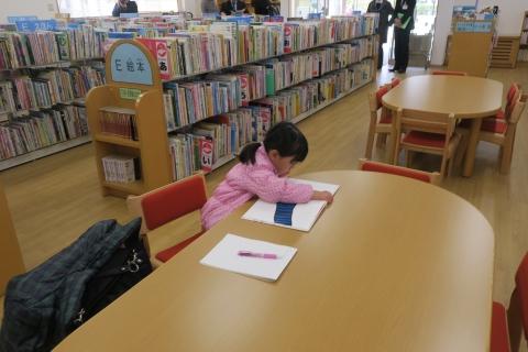 「こども図書館本の森」内覧会⑪