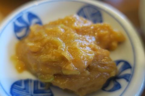 「長野市手打ち蕎麦 油や」⑥