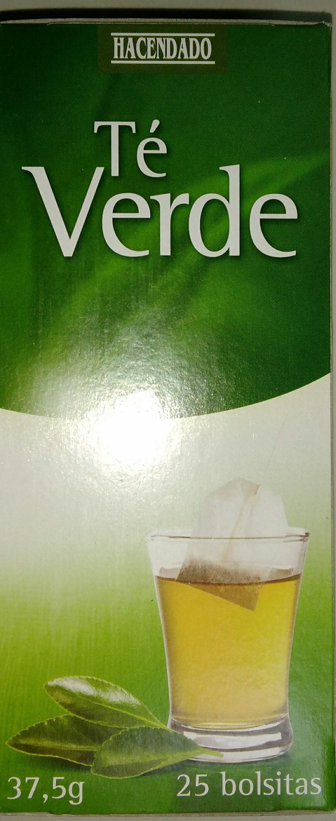 緑茶スペイン版