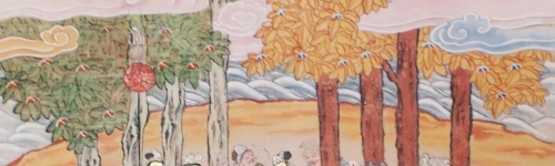 500涅槃図170330 - コピー - コピー