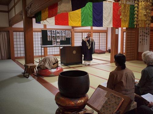 500東光寺で花まつり201704083