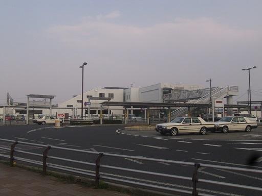 武蔵藤沢駅