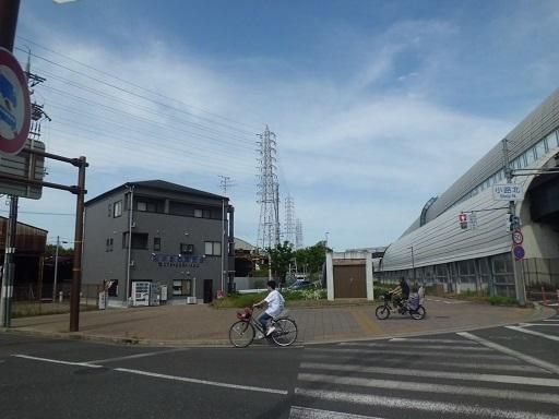 新寝屋川古川橋線14号