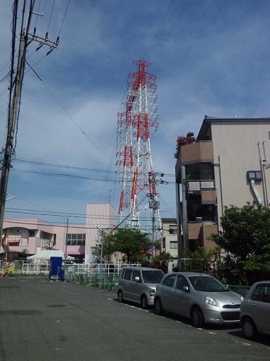 新寝屋川古川橋線18-1号