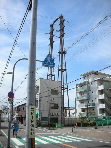 新寝屋川古川橋線28号