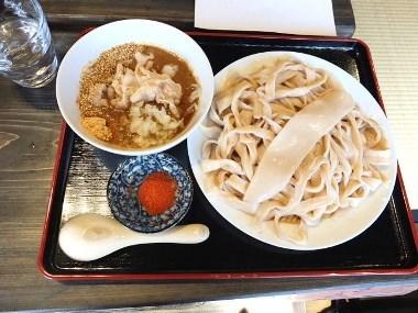 11味噌肉汁うどん0224