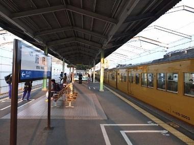 5山陽線防府駅0318