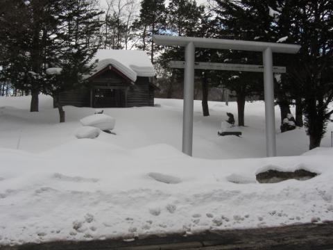 島ノ下神社