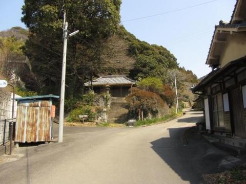 坂下地蔵堂