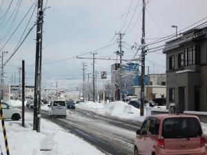170307木々につく雪