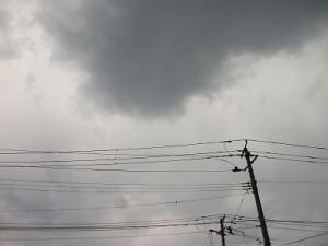 170406曇天