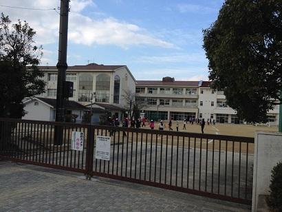 豊田市 小学校