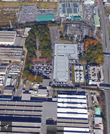 20 トヨタ本社工場