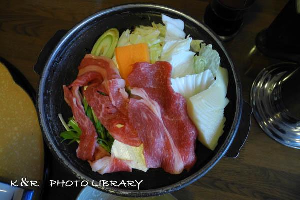 2016日3月26日大瀬崎1夕食3
