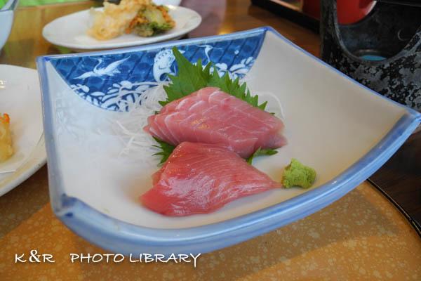 2016年4月30日大瀬崎夕食2