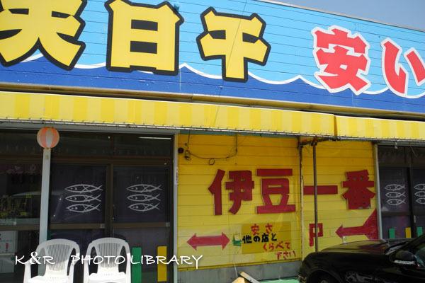 2016年5月1日大瀬崎2鯉小角水産1