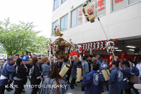 2016年5月5日小田原市内9