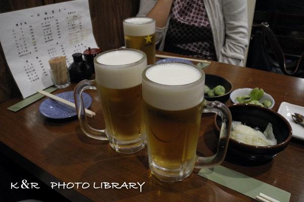 2016年5月21日淡海8ビール