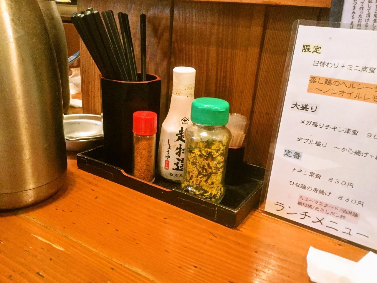 ふくの鳥 飯田橋店(カレー食べ放題)