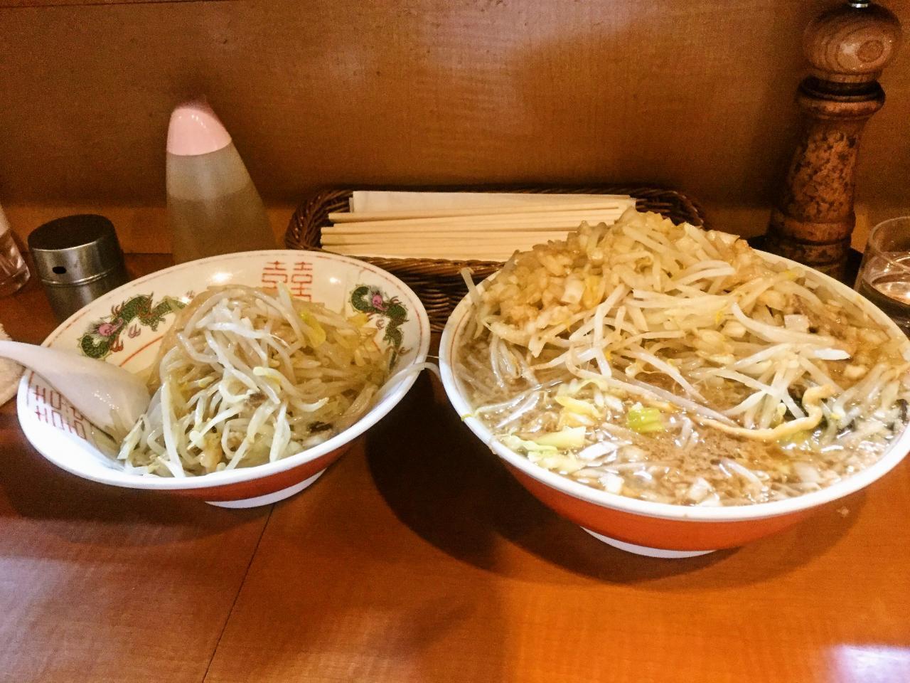 らーめん ぽっぽ屋(らーめん)