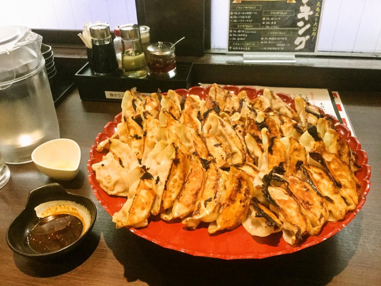 肉餃子専門店 THE GYO 川崎店(チャレンジ)