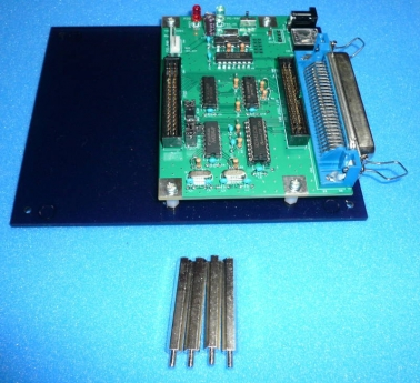 TRI-005簡易ケース組み立てその1