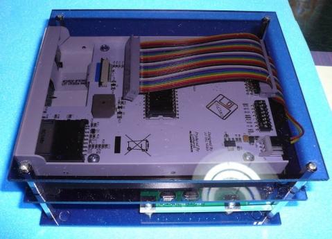 TRI-005簡易ケース組み立てその6