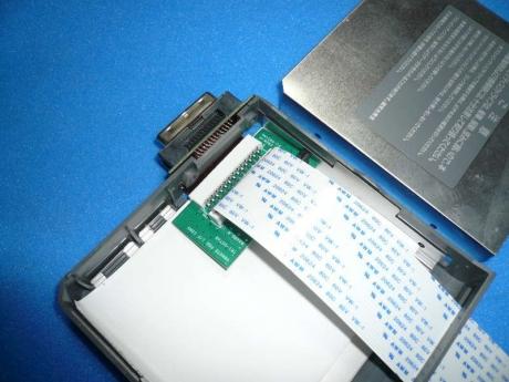 PC-9821Na7/HC7 FDDパック + TRI-007