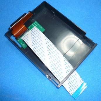 PC-9821Nr15 FDDパック改造例