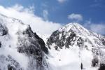 三鈷峰とユートピア