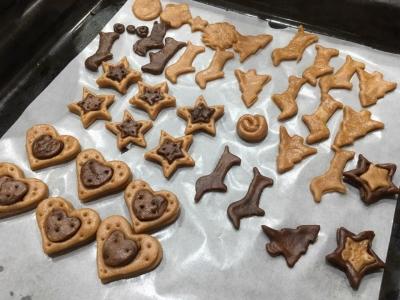 216クッキー天板