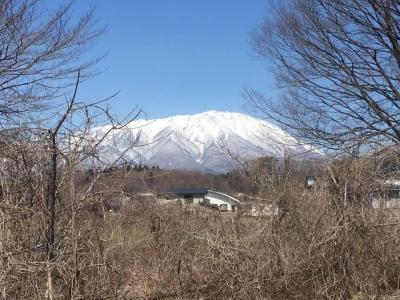 414岩手山