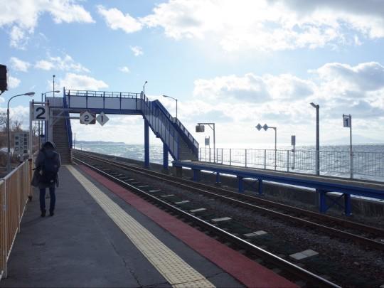 北舟岡駅22