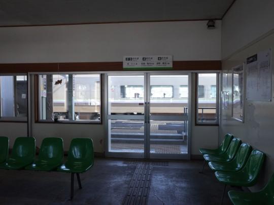 新旭川駅11