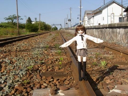 山部駅06